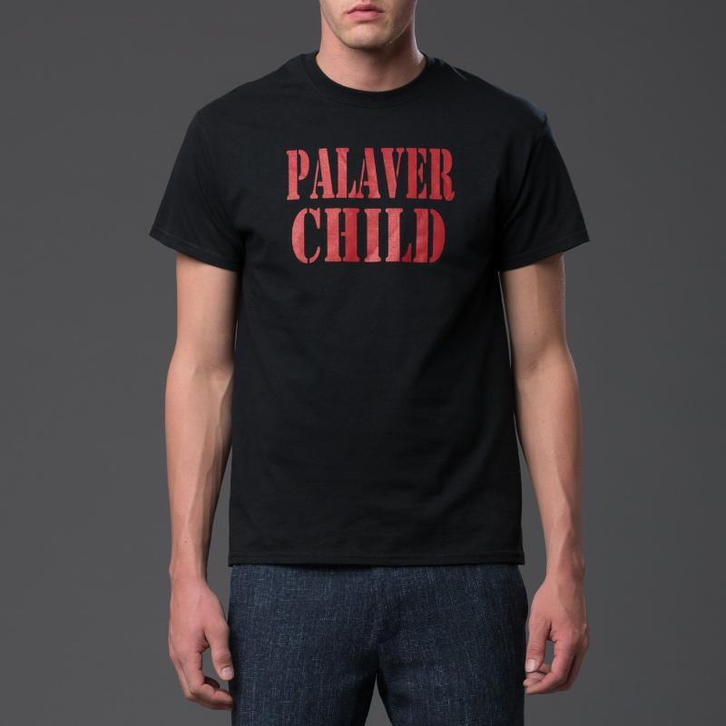 Head of State Palaver Child