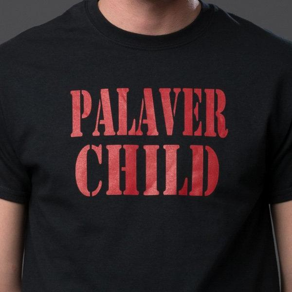 Head of State Palaver Child Tee
