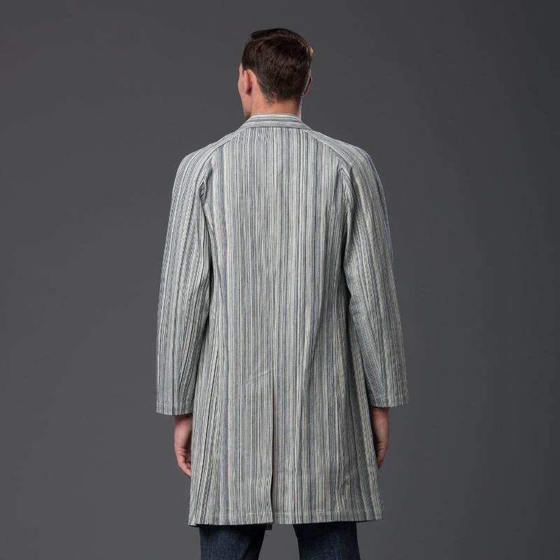 Krammer and Stoudt Railroad Stripe Outerwear