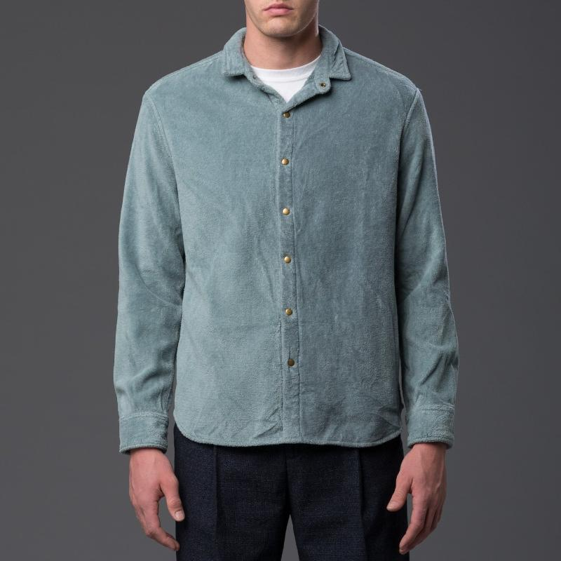 Adam Mar Montauk Oxford Shirt