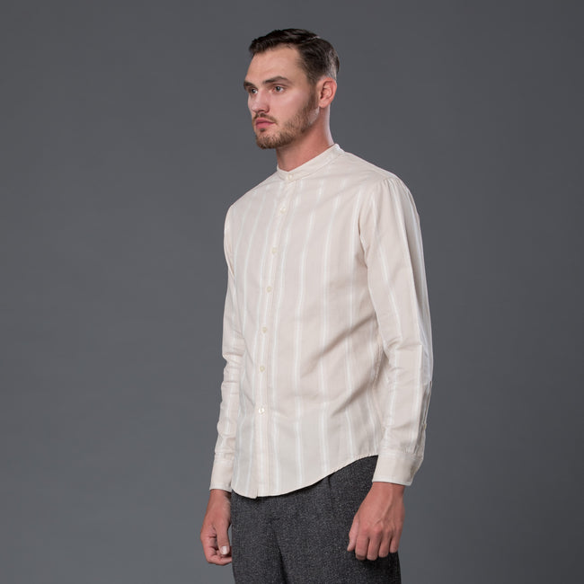 Krammer & Stoudt Striped Cody Shirt