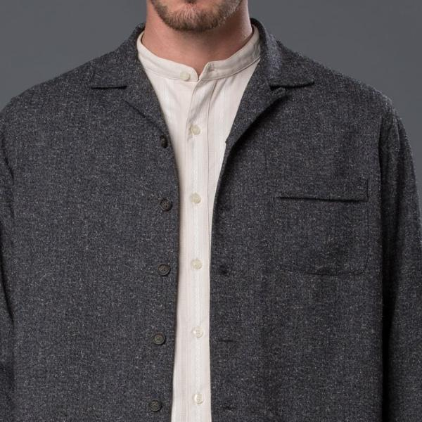 Krammer & Stoudt Cesar One Pocket Shirt