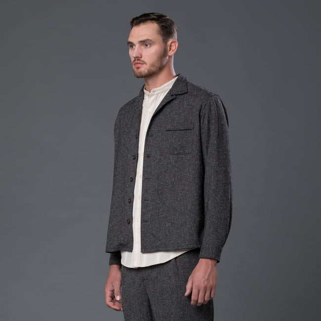 Krammer & Stoudt Grey Shirt