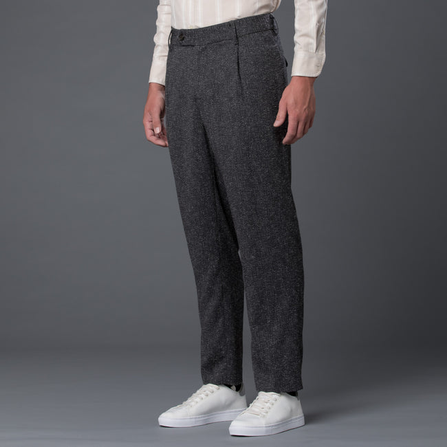 Krammer and Stoudt Cooper Wide Leg Trouser