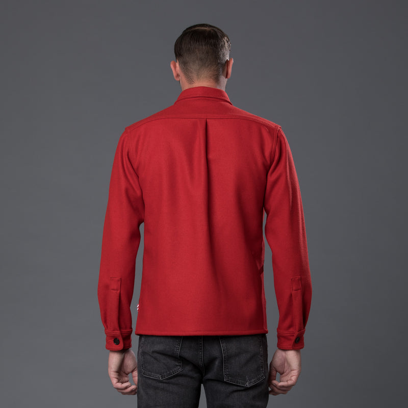 Freemans Sporting Club Shirt Jacket