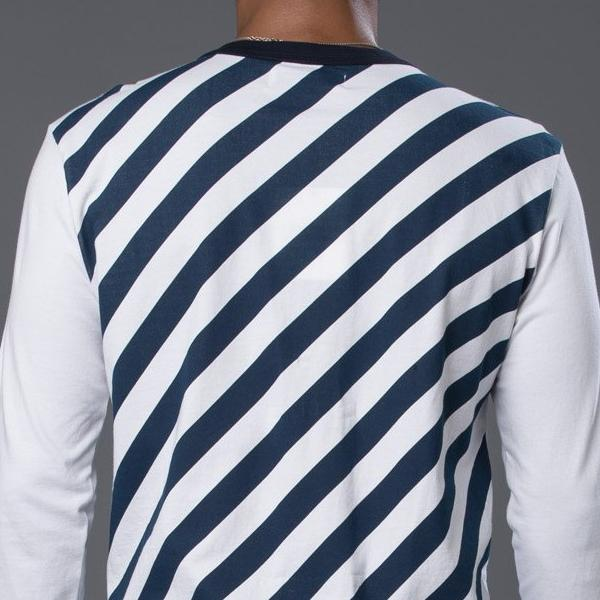 Freemans Sporting Club Striped Casual Shirt