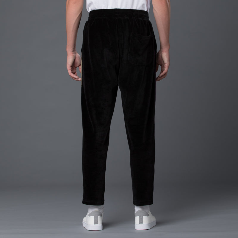 s.k. manor hill Velour Maestro Pant