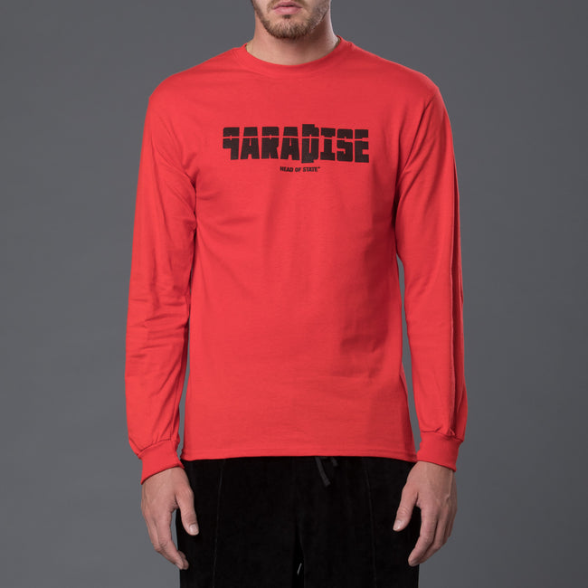 Head of State Paradise Tee