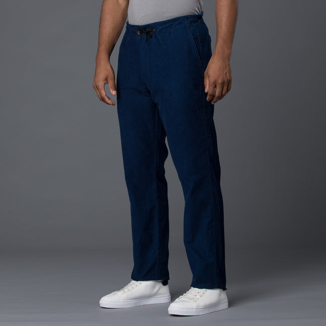 Freemans Sporting Club E-Z Indigo Trouser
