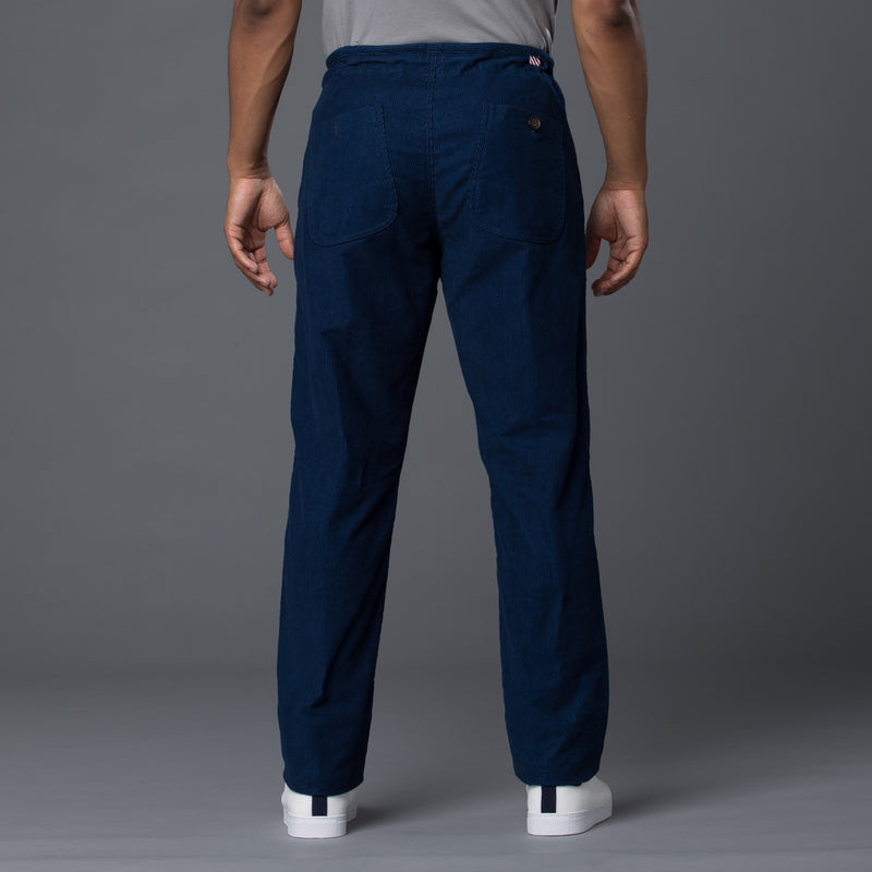 Freemans Sporting Club E-Z Corduroy Trouser