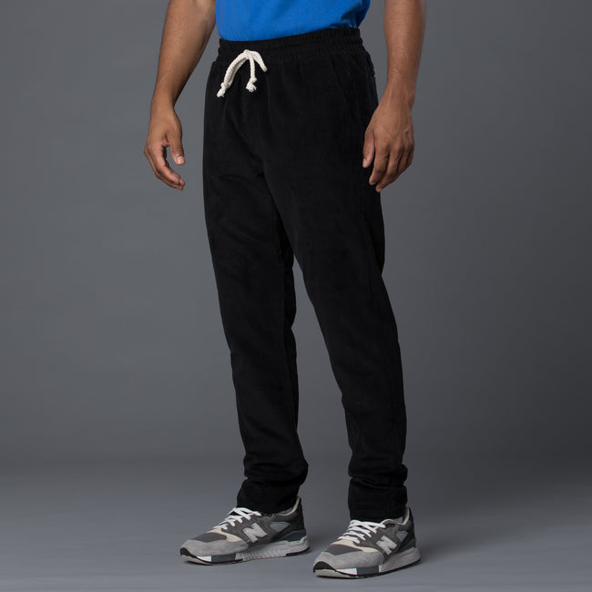 Adam Mar Peace Pant in Black
