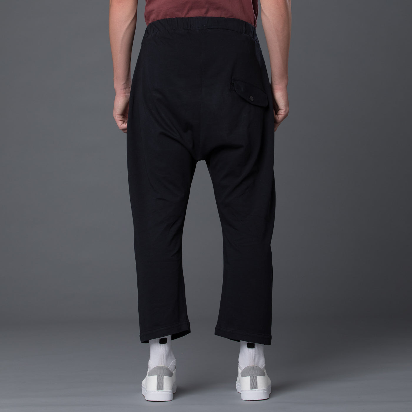 Willy Chavarria Relaxed Fit Pant