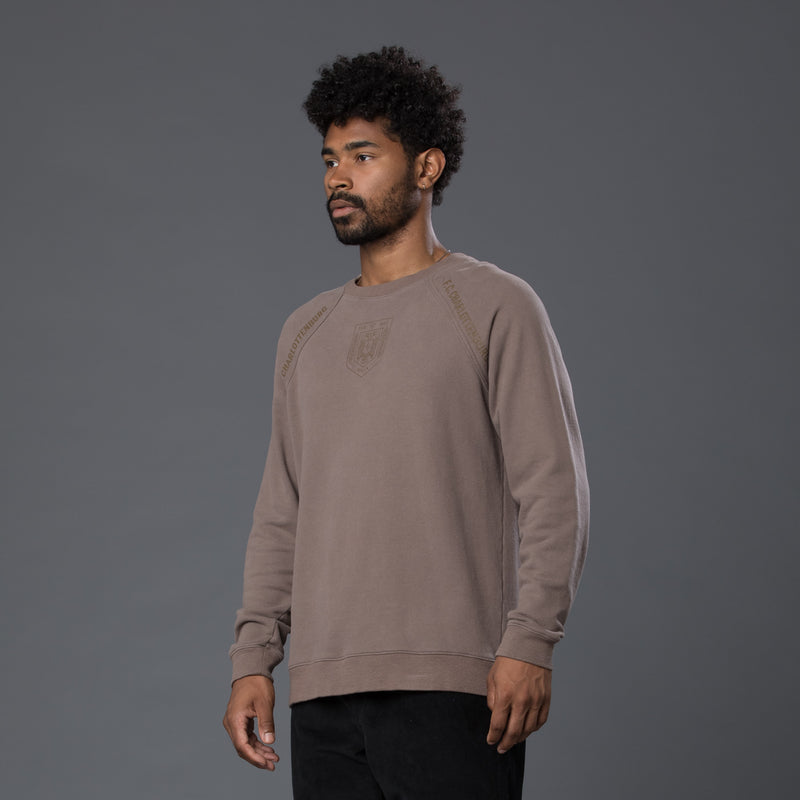 Robert Geller Clay Sweatshirt