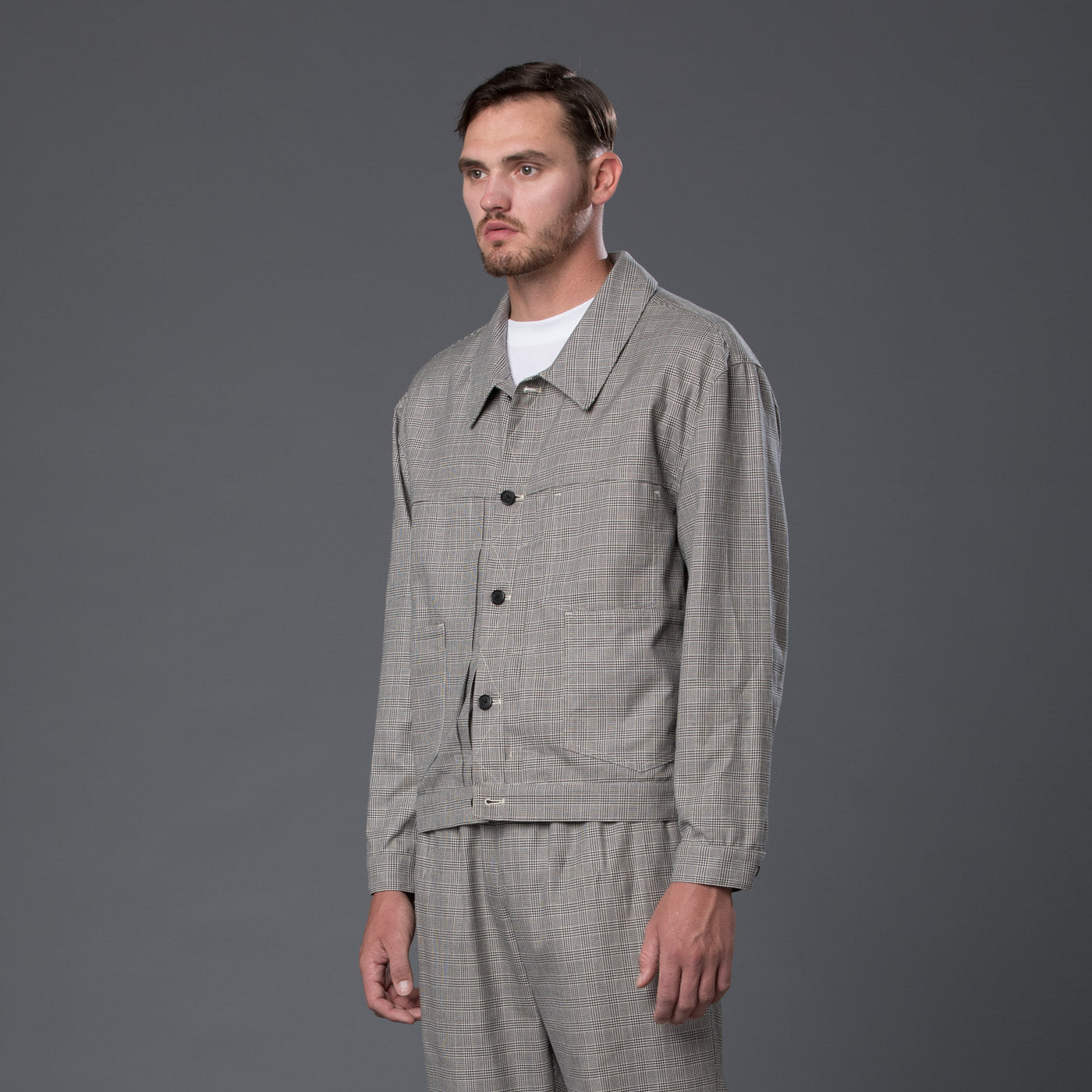 s.k. manor hill Type 100 Jacket