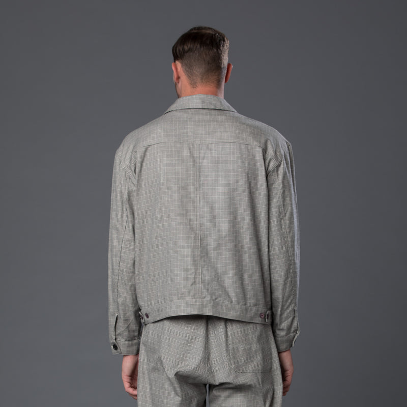 s.k. manor hill Jacket