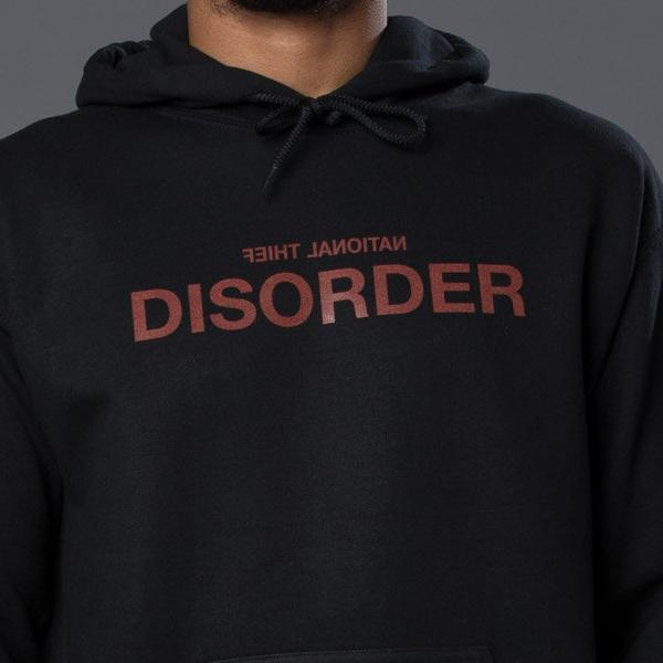 Head of State Disorder Streetwear