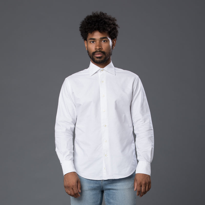 Freemans Sporting Club Classic Oxford Shirt