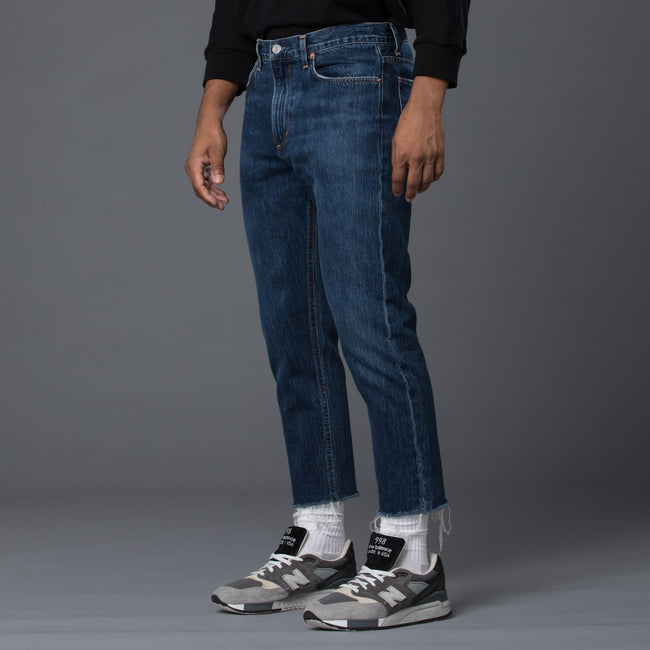 AGOLDE Tapered Hero Jean in Desolate