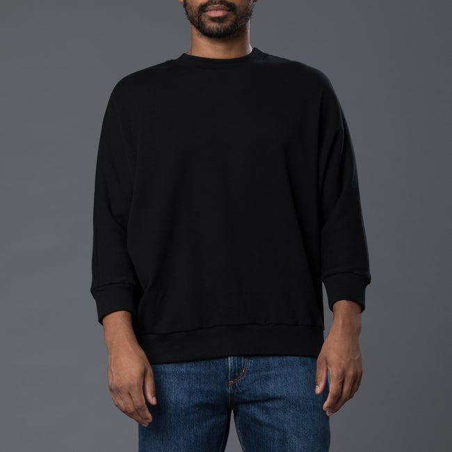 Deveaux New York Dolman Sweatshirt