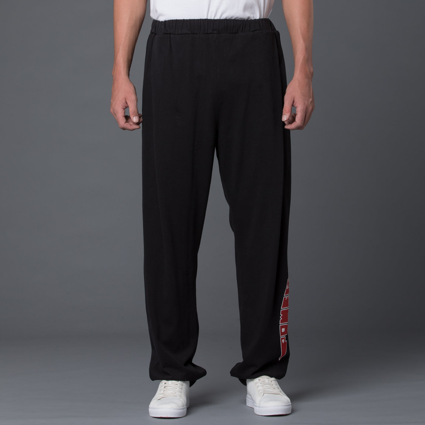 Willy Chavarria Cholo Sweatpant