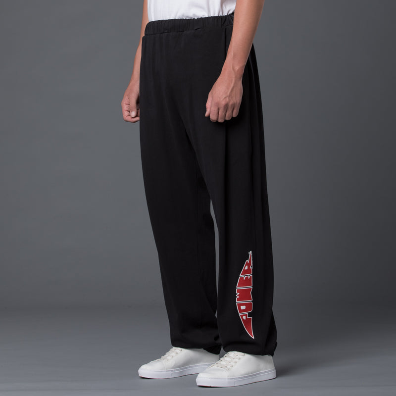 Willy Chavarria Power Cholo Sweatpant