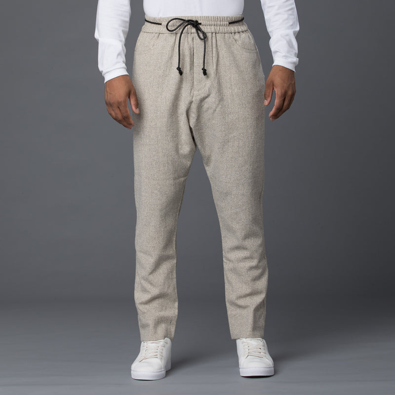 Thaddeus O'Neil Wool Silk Sweatpants