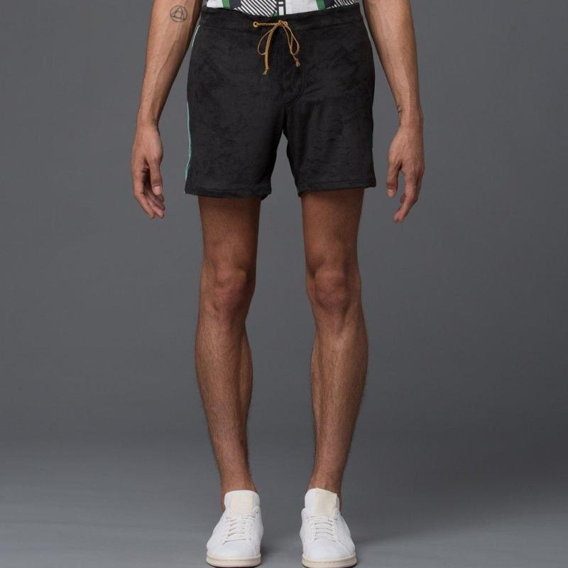 Thaddeus O'Neil Ultra Suede Board Shorts