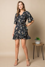 Load image into Gallery viewer, Dream Of Me Wrap Dress