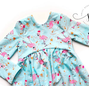 Flamingo - SBC Dress