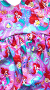 Sea Friends - Harem Pants
