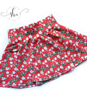All American Girl - SBC Leo Separate Skirt