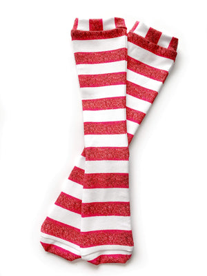 Meatless Vacation - Knee High Socks