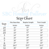 Holiday Friends - SBC Hooded Pullover Regular Length