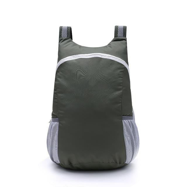 Expandable Pocket Waterproof Backpack