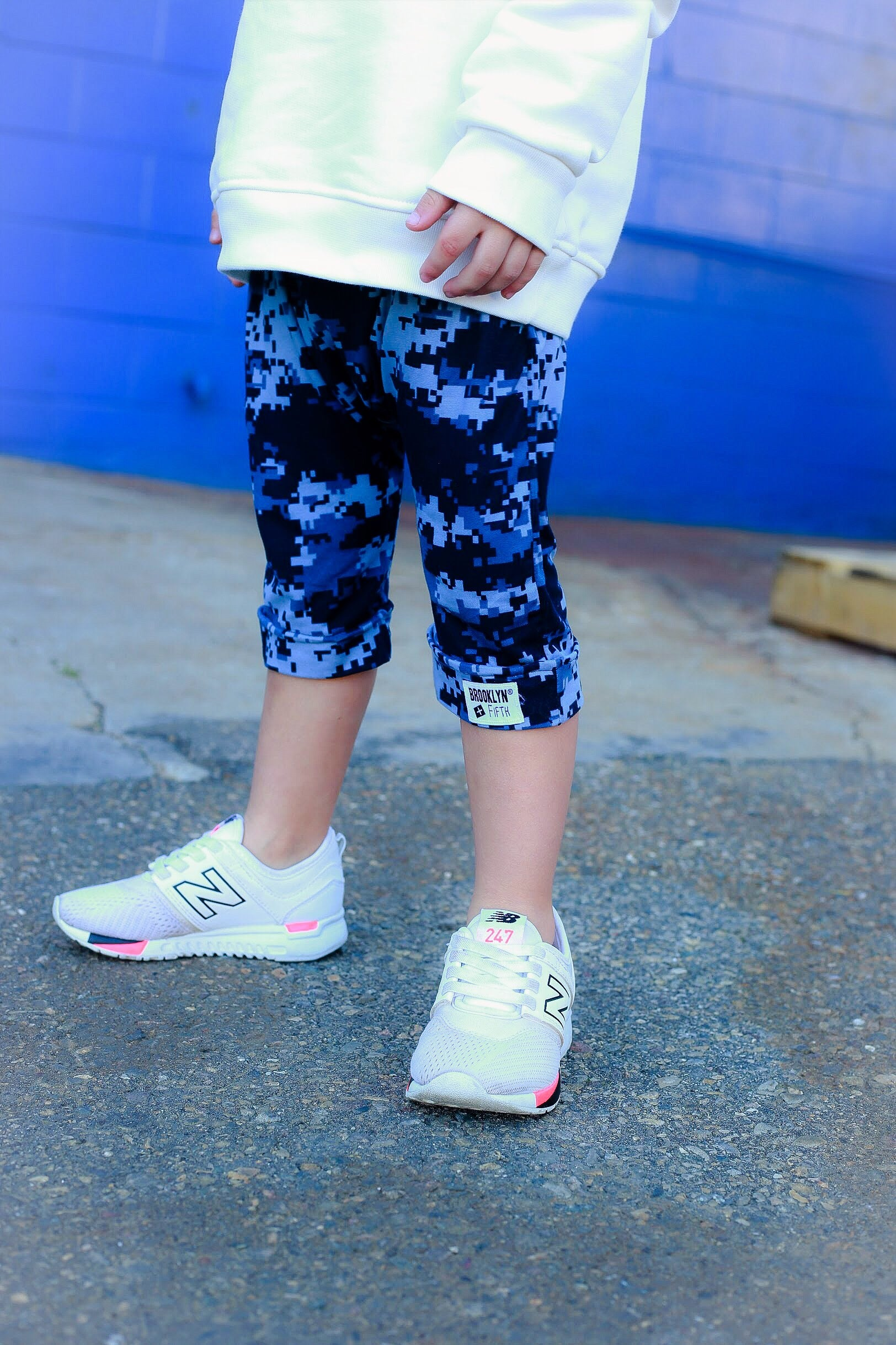 Brooklyn + Fifth shorts trendy shorts summer shorts kids shorts toddler shorts infant shorts elastic waistband shorts brooklyn harem shorts toddler shorts comfy summer shorts