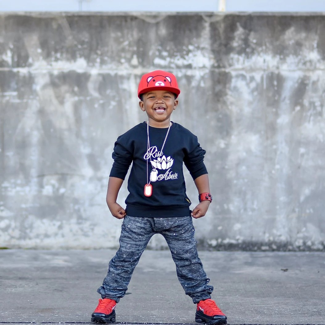 Sterling Street City Joggers- 2T Only