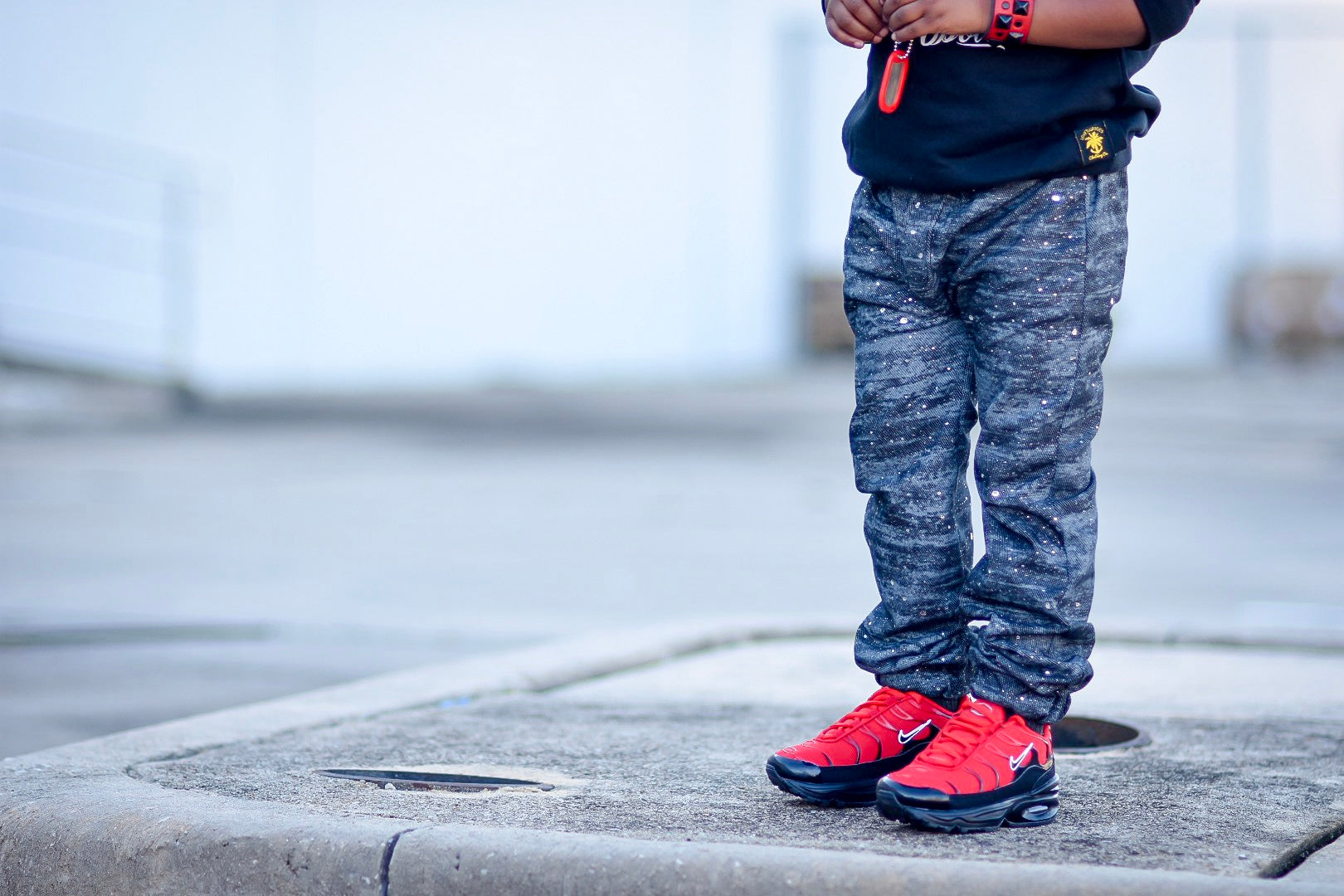 Sterling Street City Joggers
