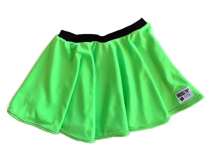 Brooklyn + Fifth toddler and kids skirts neon colors color pop collection colors trendy skirts summer skirts kids skirts toddler skirts infant skirts elastic waistband skirts brooklyn harem skirts toddler skirts comfy summer skirts