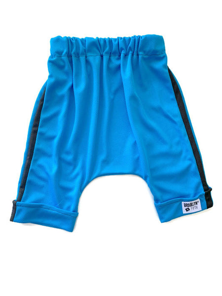 Color Pop Harem Shorts - 5 COLORS!