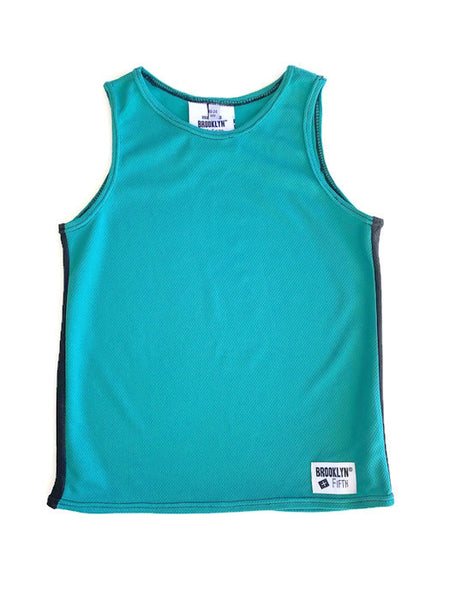 Color Pop Tanks - 5 COLORS