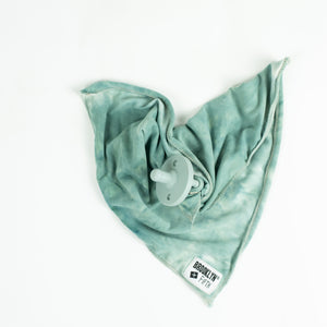 Sage Tie Dye Brooklyn Lovey