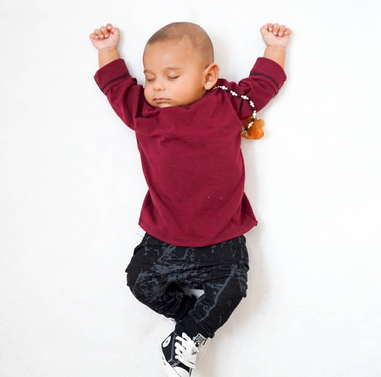 South Street Infant Jersey Pants