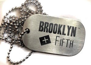[Products] - Brooklyn + Fifth