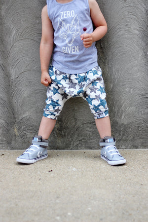 toddler shorts with stars by Brooklyn and Fifth