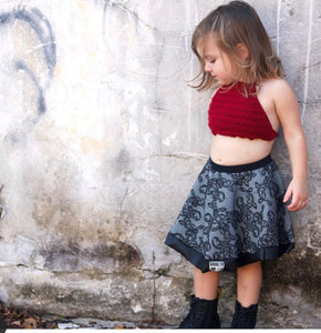 Nolita Skirt - 12/18M Only