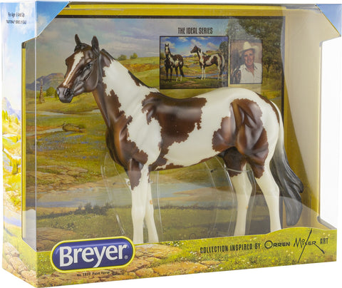 Breyer Traditional Ideal Series - American Paint Horse