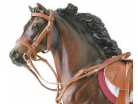 Breyer Traditional Hunter Jump Bridle