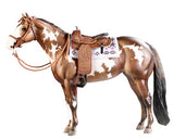 Breyer Traditional Western Pleasure Saddle