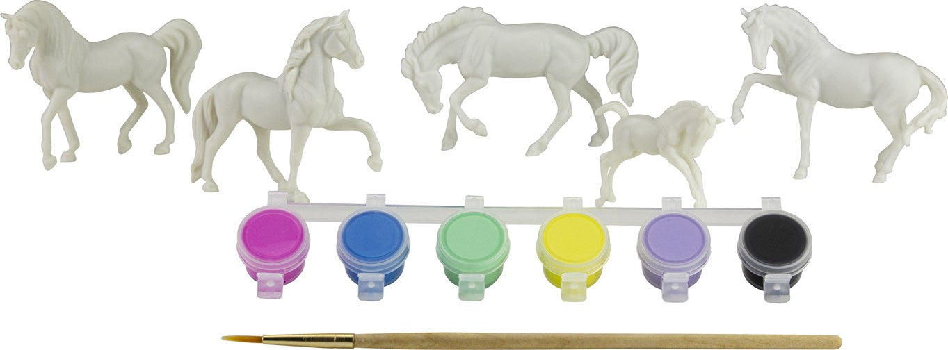 Breyer Activity Fantasy Horse Paint Kit