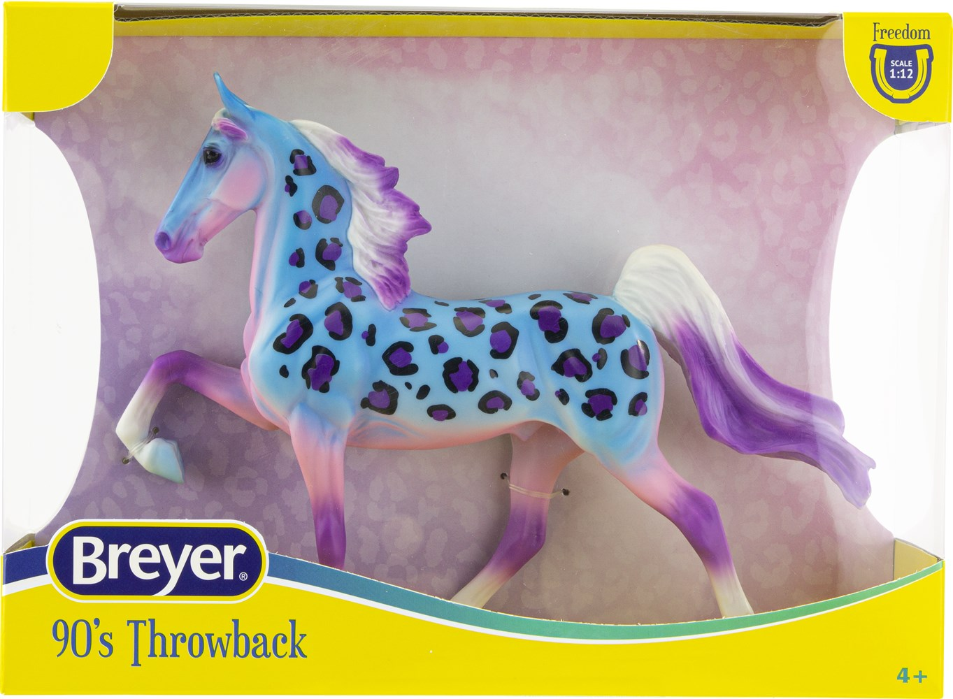 Breyer Freedom 90's Throwback